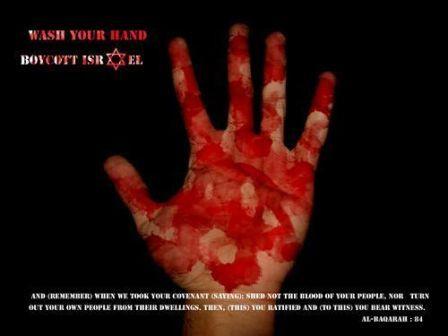 Anda pembunuh? jawab sendiri!!